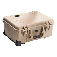 Pelican 1560 Case - No Foam