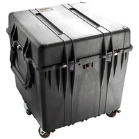 Pelican 0370 Cube Case - With Dividers