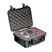 Pelican 1400 Case - With Foam