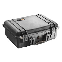 Pelican 1520 Case - No Foam