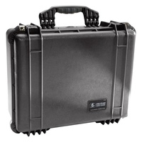 Pelican 1550 Case - No Foam