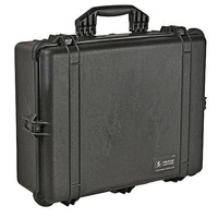 Pelican 1600 Case - No Foam