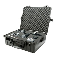 Pelican 1600 Case - With Foam