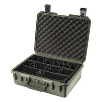 iM2400 Storm Case - With Padded Dividers