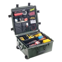 Pelican iM2875 Storm Case - With Padded Dividers