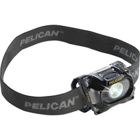 2750 LED Head Torch