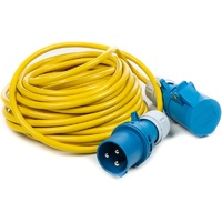 Pelican 9606E Power Cable for the 9600 Modular Unit