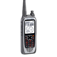 Icom IC-A25NE Air Band VHF Handheld Transceiver