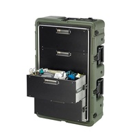 MC4100 Medchest 4 Drawer