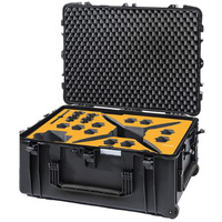 HPRC 2780W Case for DJI Phantom 4 RTK + Ground Station