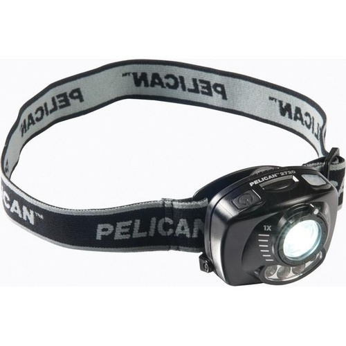 2720 LED Head Torch