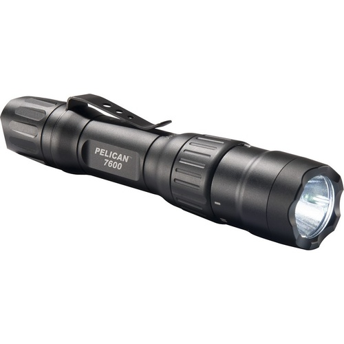 Pelican 7600 Rechargeable Torch