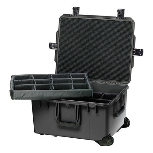 Pelican iM2750 Storm Case - With Padded Dividers (Olive)